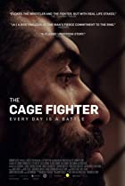 The Cage Fighter (2017) Poster