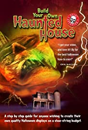 Build Your Own Haunted House Poster
