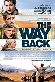 The Way Back (Tamil)