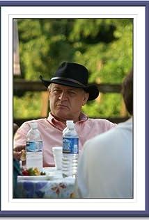 Bob Creager Picture