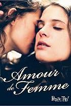 Image of Combats de femme: Un amour de femme