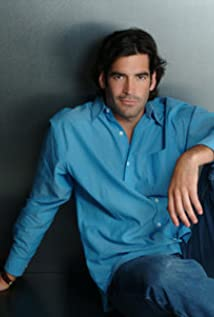 Carter Oosterhouse Picture