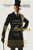 Image of Mr. Holmes