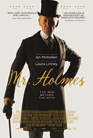 Mr. Holmes (2015) Download on Vidmate
