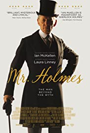 Mr. Holmes 1080p | 1link mega latino