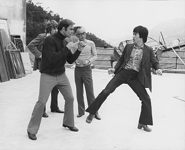 a video report on enter the dragon starring bruce lee Released in 1973, enter the dragon solidified lee's reputation as one of  bruce  lee's stature, and that of his final and most legendary film, have only grown over  the years  deadline reports that the studio is targeting action movie maven   deadpool 2 director leitch, with his vast experience as a stunt.