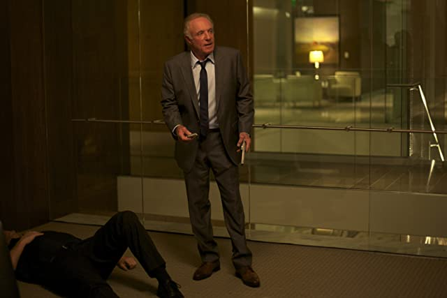 James Caan in The Outsider (2014)