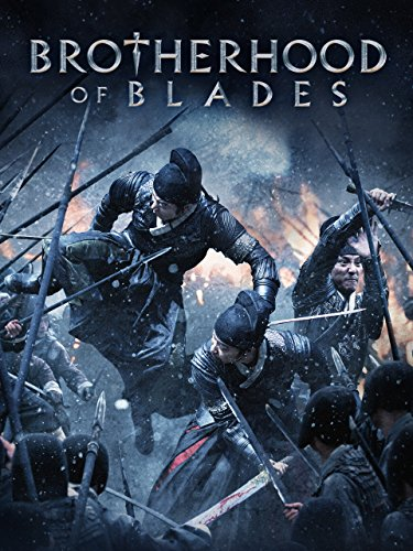 Brotherhood of Blade (2014)