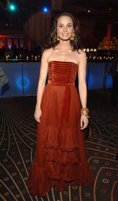 Mía Maestro at an event for Poseidon (2006)