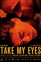 Image of Take My Eyes