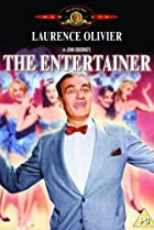 Image of The Entertainer