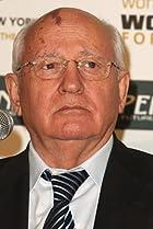 Image of Mikhail Gorbachev