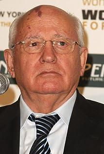 Mikhail Gorbachev Picture