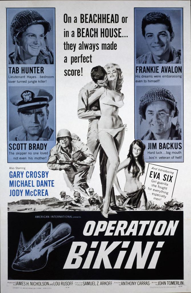 image Operation Bikini Watch Full Movie Free Online