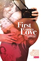 Image of First Comes Love