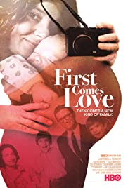 First Comes Love (2013) Poster - Movie Forum, Cast, Reviews