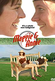 Maggie and Annie (2002) Poster - Movie Forum, Cast, Reviews