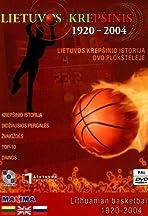 Lietuvos Krepsinis 1920-2004