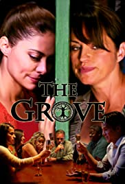 The Grove Poster