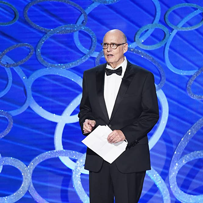Jeffrey Tambor at an event for The 68th Primetime Emmy Awards (2016)