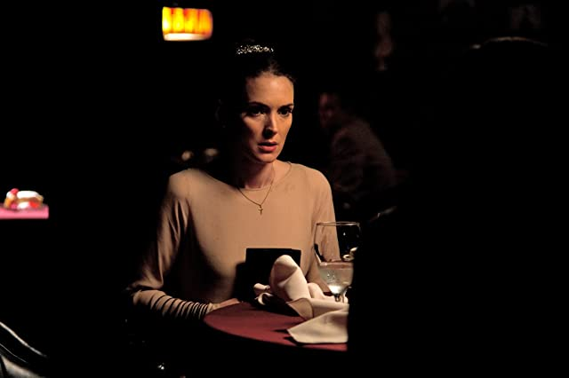 Winona Ryder in The Iceman (2012)