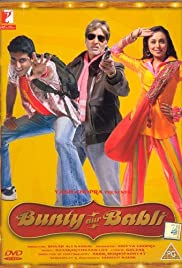 Bunty Aur Babli(2005) Poster - Movie Forum, Cast, Reviews