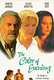 The Color of Evening (1990) Poster - Movie Forum, Cast, Reviews
