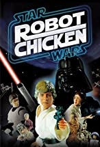 Primary image for Robot Chicken: Star Wars