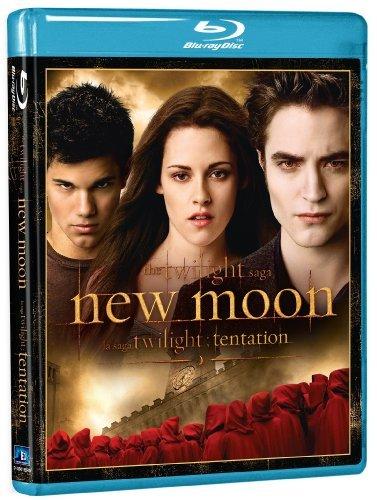 The Twilight Saga New Moon 2009 BRRip Dual Audio Watch Online Free Download