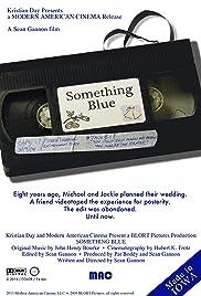 Something Blue Poster