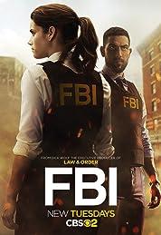 FBI - Season 3 (2020) poster