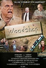 Woodshop Poster