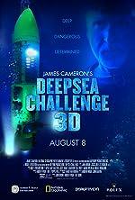 Deepsea Challenge 3D(2014)