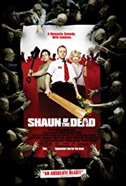 Shaun of the Dead (English)