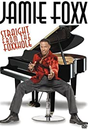 Jamie Foxx: Straight from the Foxxhole (1993) Poster - TV Show Forum, Cast, Reviews