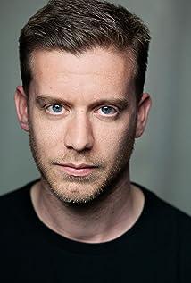 Philip Cumbus Picture