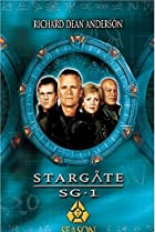 Image of Stargate SG-1: Revisions
