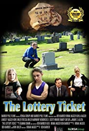 The Lottery Ticket Poster