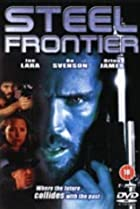 Image of Steel Frontier