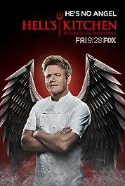 Hell's Kitchen - Season 8 poster