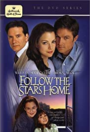 Follow the Stars Home (2001) Poster - Movie Forum, Cast, Reviews