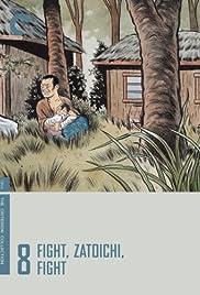 Zatôichi kesshô-tabi Poster