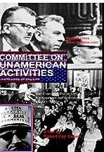 Committee on UnAmerican Activities