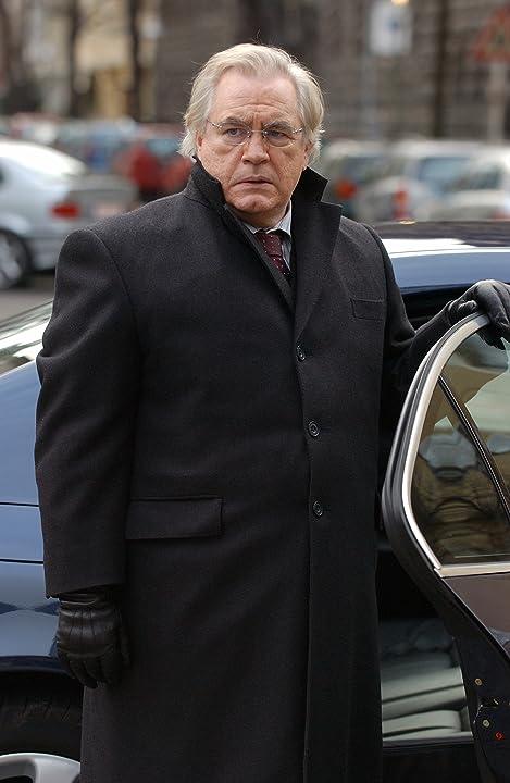Brian Cox in The Bourne Supremacy (2004)