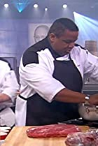Image of Iron Chef America: The Series: Cora vs. Richards: Carrots