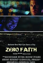 Zero Faith Poster