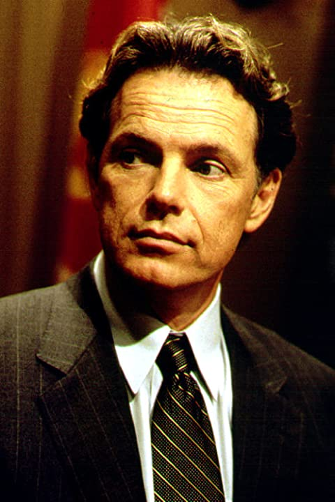 Bruce Greenwood appears as William Sokal
