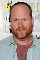 Image of Joss Whedon