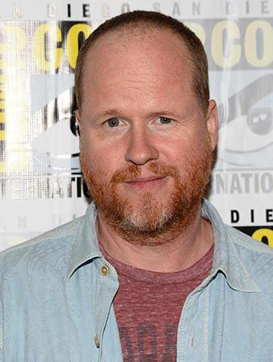 Joss Whedon at an event for Agents of S.H.I.E.L.D. (2013)