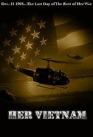 Her Vietnam Poster